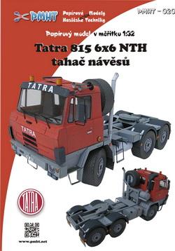 PMHT | TATRA модели